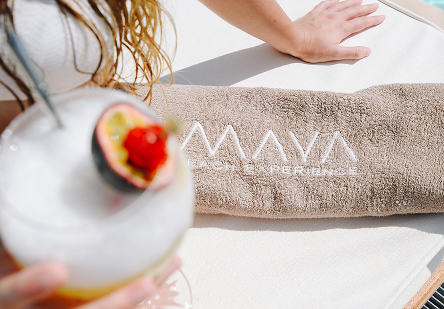 Maya Beach Experience - Events